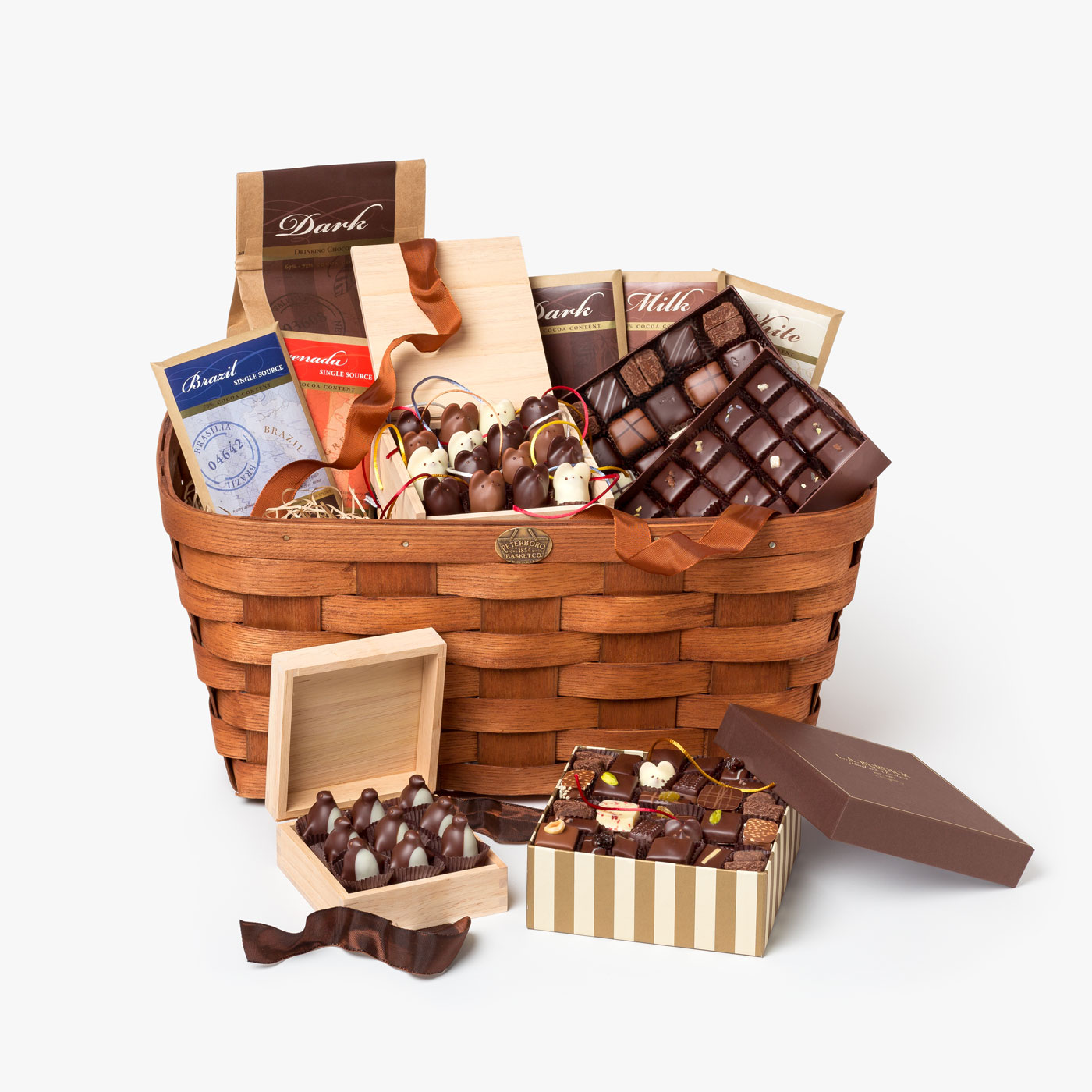 Chocolate Epicure Collection