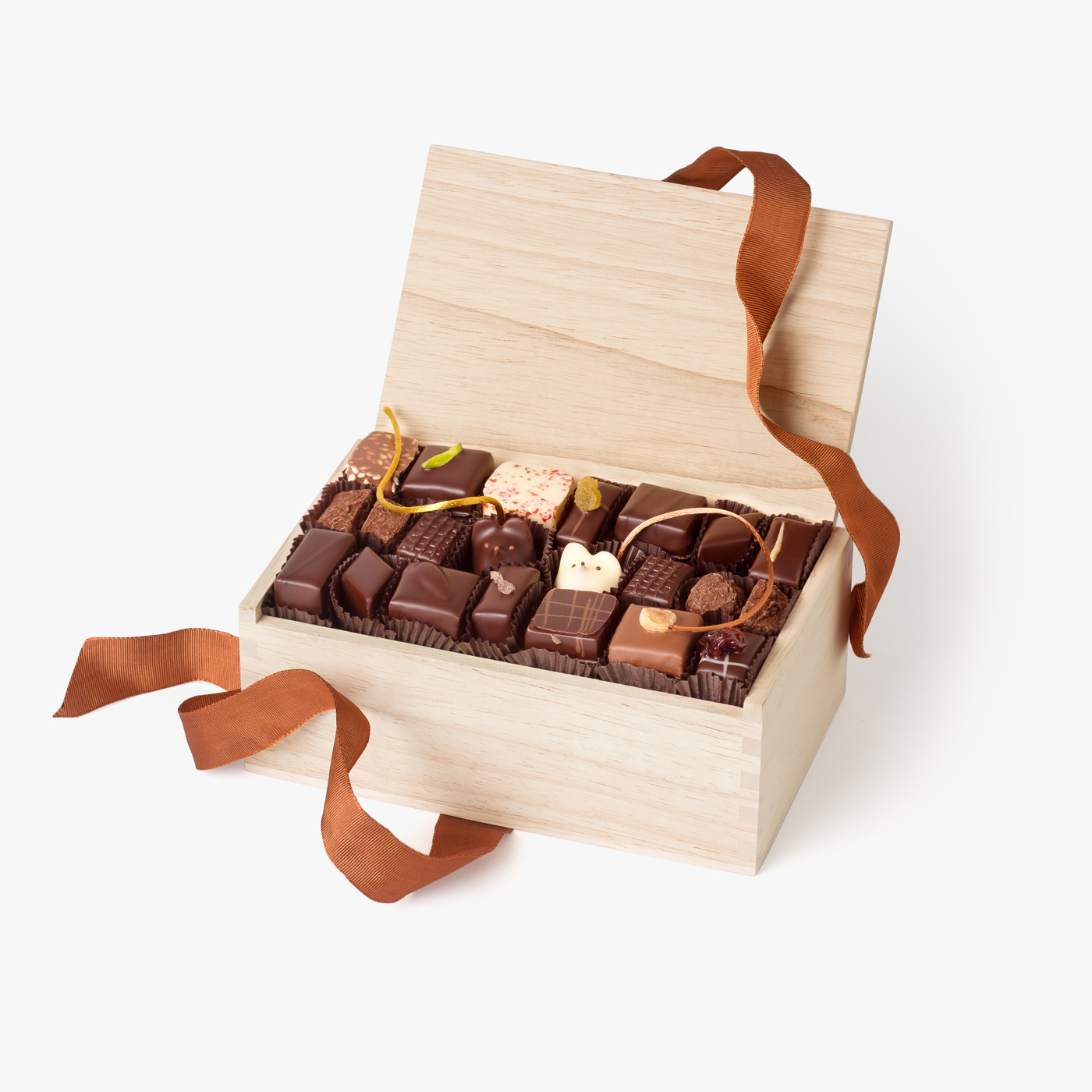 Signature Chocolate Large Assortment